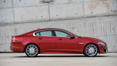 Jaguar XFR 2012 - Immagine: 21