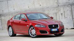 Jaguar XFR 2012 - Immagine: 18