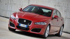 Jaguar XFR 2012 - Immagine: 17