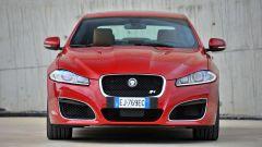Jaguar XFR 2012 - Immagine: 15