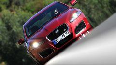 Jaguar XFR 2012 - Immagine: 2