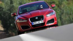 Jaguar XFR 2012 - Immagine: 1