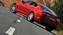 Jaguar XFR 2012 - Immagine: 5