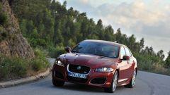 Jaguar XFR 2012 - Immagine: 7
