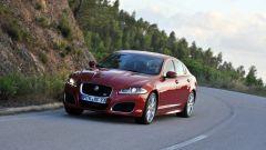 Jaguar XFR 2012 - Immagine: 8