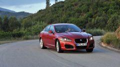 Jaguar XFR 2012 - Immagine: 9