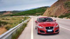 Jaguar XFR 2012 - Immagine: 12