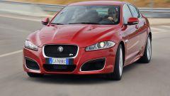 Jaguar XFR 2012 - Immagine: 13