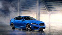 Jaguar XFR-S - Immagine: 9