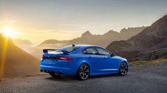 Jaguar XFR-S - Immagine: 7