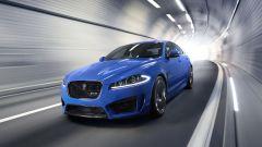 Jaguar XFR-S - Immagine: 3