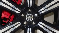 Jaguar XFR-S - Immagine: 15