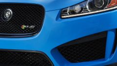 Jaguar XFR-S - Immagine: 13