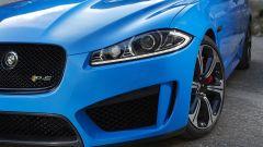 Jaguar XFR-S - Immagine: 1