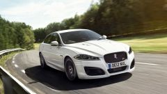 Jaguar XFR Speed Pack - Immagine: 2