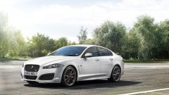 Jaguar XFR Speed Pack - Immagine: 4
