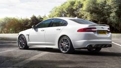 Jaguar XFR Speed Pack - Immagine: 5