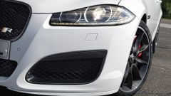 Jaguar XFR Speed Pack - Immagine: 1
