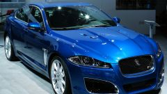 Jaguar XFR Speed Pack - Immagine: 7