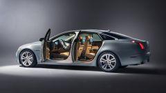 Jaguar XJ 2014 - Immagine: 4