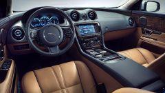 Jaguar XJ 2014 - Immagine: 1