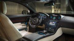 Jaguar XJ 2016 - Immagine: 3