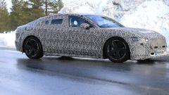 Jaguar XJ: 3/4 anteriore
