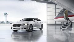 Jaguar XJ Ultimate, immagini e video - Immagine: 4