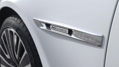 Jaguar XJ Ultimate, immagini e video - Immagine: 1