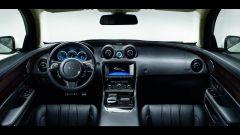 Jaguar XJ Ultimate, immagini e video - Immagine: 17