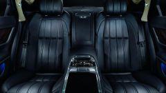 Jaguar XJ Ultimate, immagini e video - Immagine: 16