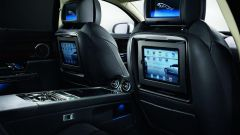 Jaguar XJ Ultimate, immagini e video - Immagine: 3