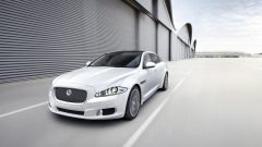 Jaguar XJ Ultimate, immagini e video - Immagine: 12