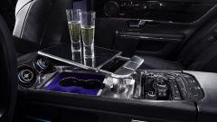 Jaguar XJ Ultimate, immagini e video - Immagine: 10