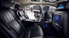 Jaguar XJ Ultimate, immagini e video - Immagine: 6