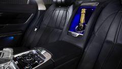 Jaguar XJ Ultimate, immagini e video - Immagine: 8