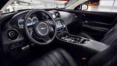 Jaguar XJ Ultimate, immagini e video - Immagine: 19