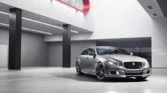 Jaguar XJR 2013, nuove foto e video - Immagine: 12