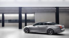 Jaguar XJR 2013, nuove foto e video - Immagine: 17