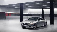 Jaguar XJR 2013, nuove foto e video - Immagine: 11