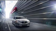 Jaguar XJR 2013, nuove foto e video - Immagine: 4
