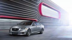Jaguar XJR 2013, nuove foto e video - Immagine: 16