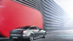 Jaguar XJR 2013, nuove foto e video - Immagine: 14