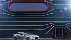 Jaguar XJR 2013, nuove foto e video - Immagine: 13