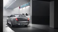 Jaguar XJR 2013, nuove foto e video - Immagine: 18