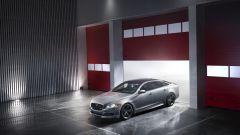 Jaguar XJR 2013, nuove foto e video - Immagine: 15