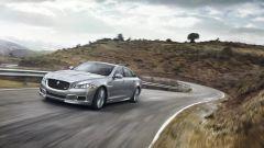 Jaguar XJR 2013, nuove foto e video - Immagine: 3