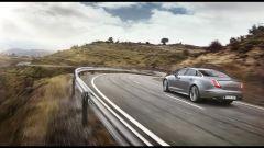 Jaguar XJR 2013, nuove foto e video - Immagine: 7