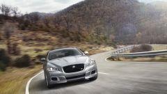 Jaguar XJR 2013, nuove foto e video - Immagine: 6