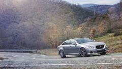 Jaguar XJR 2013, nuove foto e video - Immagine: 8